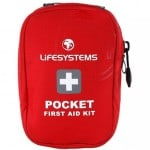 Køb Lifesystems Pocket First Aid Kit (5031863001045)